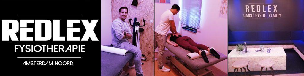 Fysiotherapie Amsterdam Noord
