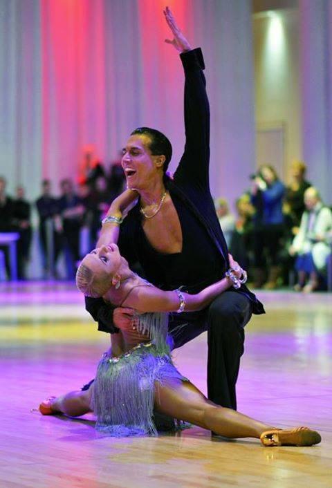 Fysiotherapie voor dansers in Amsterdam Noord. Dansgerichte fysiotherapie.