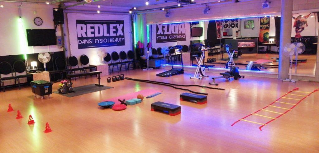 Personal Training Amsterdam Noord - Fysiotherapie REDLEX Amsterdam Noord