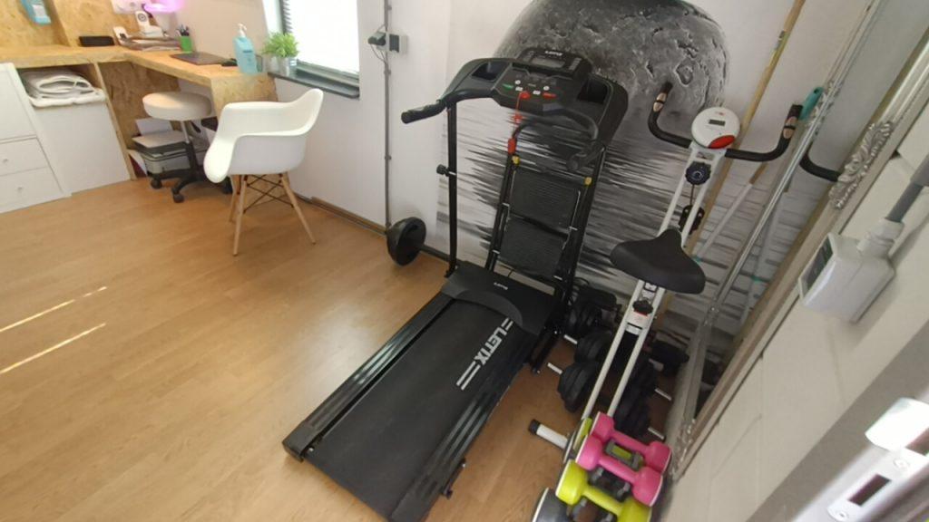 Personal Fysio Training in Amsterdam Noord bij Redlex Fysio