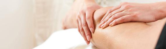 Fysio Massage in Amsterdam Noord